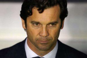 Santiago Solari Pamitan Dengan Para Pemain Real Madrid