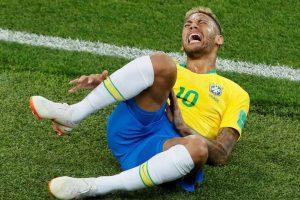 Neymar : Saya Pikir Kesalahan Saya Di Lebih-Lebihkan