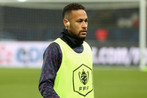 Neymar Tidak Ingin Meninggalkan PSG