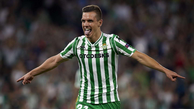 Giovani Lo Celso : Saya Fokus Pada Real Betis