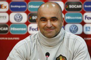 Martinez : Betapa Luar Biasanya Hazard