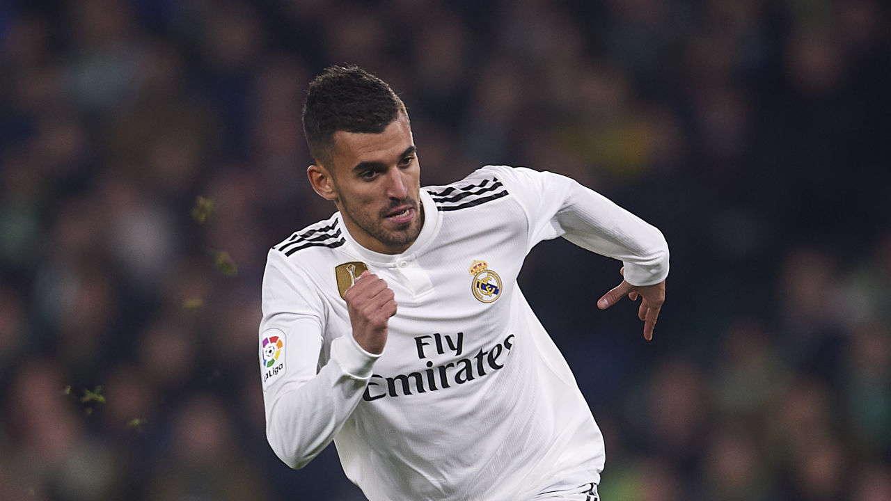 Ceballos : Zidane Memulihkan Suasana Real Madrid