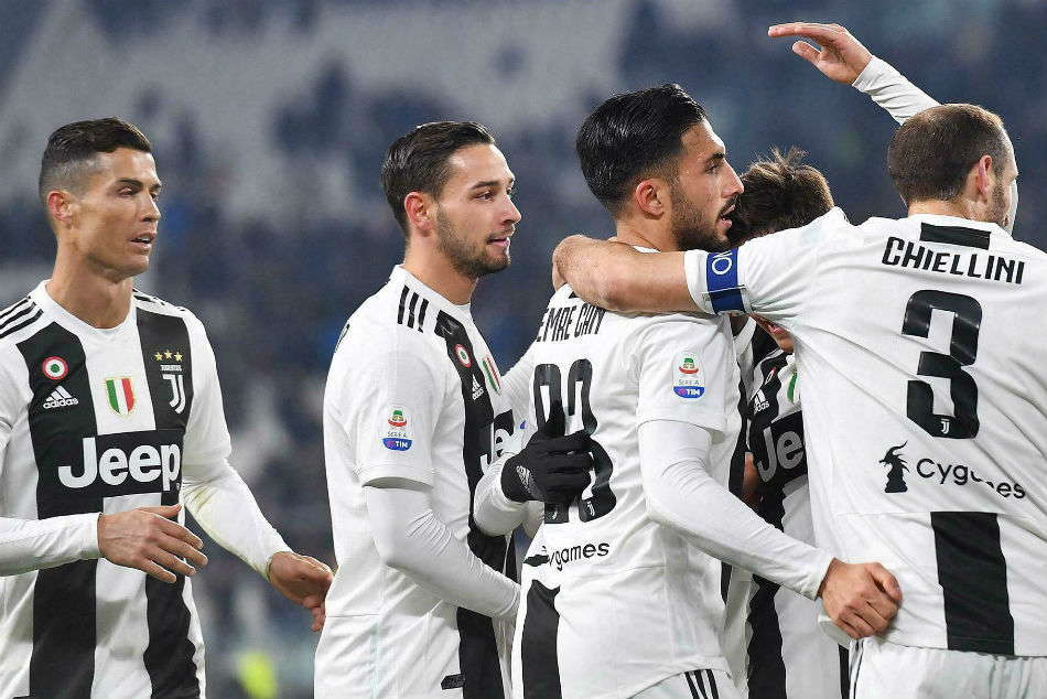 Juventus Berhasil Mengalahkan Tuan Rumah Napoli
