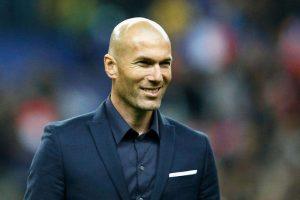 Resmi : Real Madrid Kembali Menunjuk Zidane