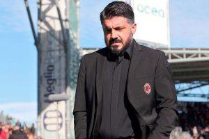 Gattuso Tegaskan Inter Dapat Menyebabkan Masalah