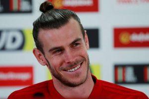 Gareth Bale : Saya Siap Bersama Wales