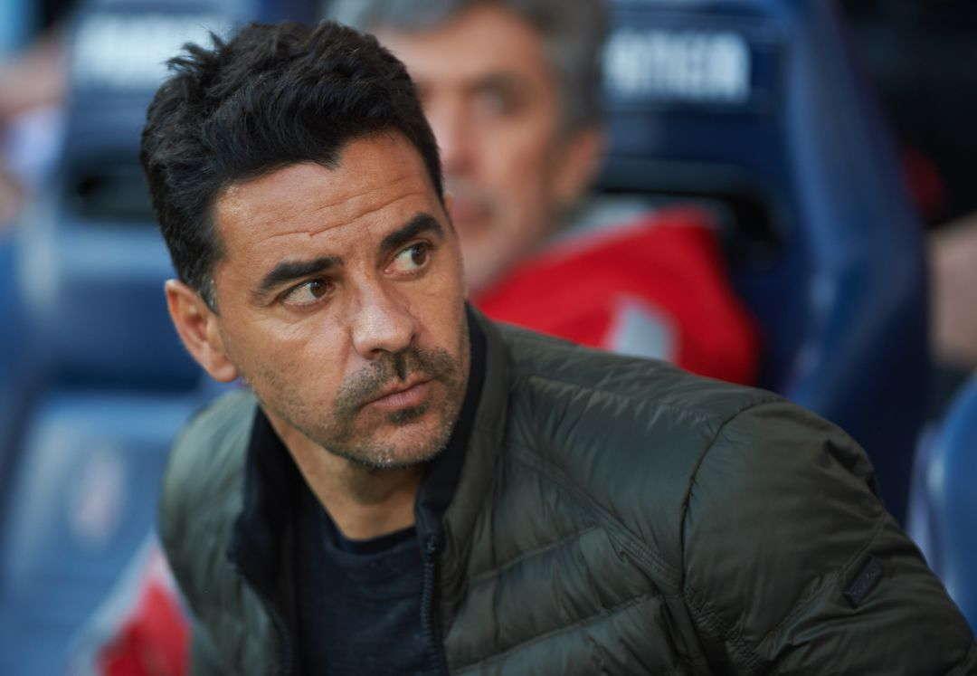 Rayo Vallecano Memecat Pelatihnya Michel