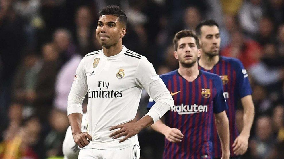 Casemiro : Kami Hanya Membicarakan Pemain Madrid