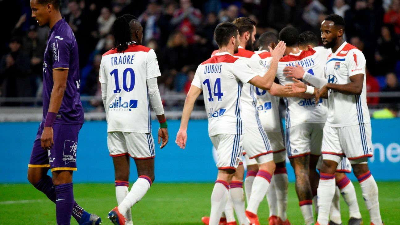 Aulas : Lyon Hanya Akan Menjual Satu Pemain Bintang