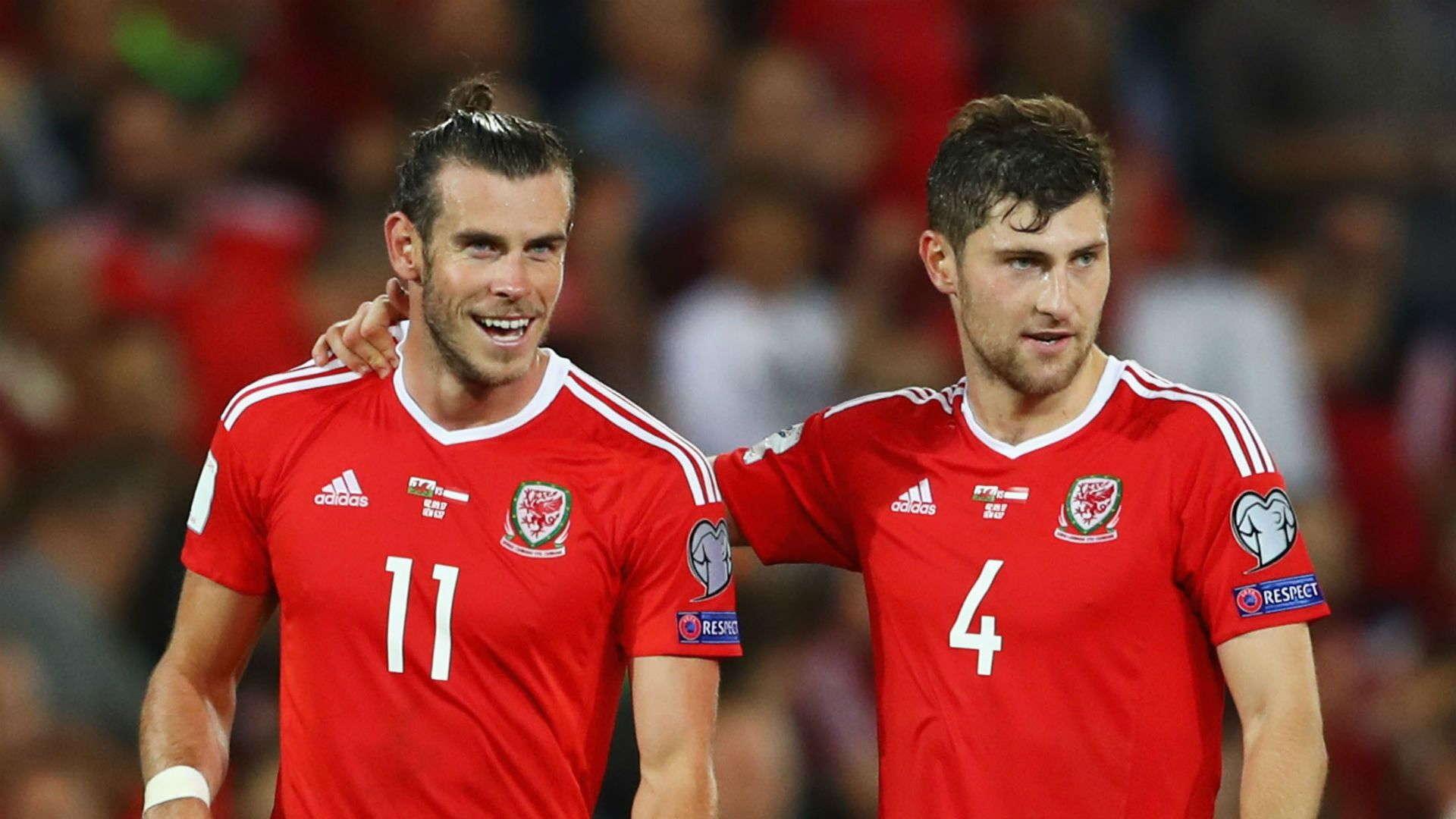 Davies Memuji Kepemimpinan Gareth Bale Di Wales