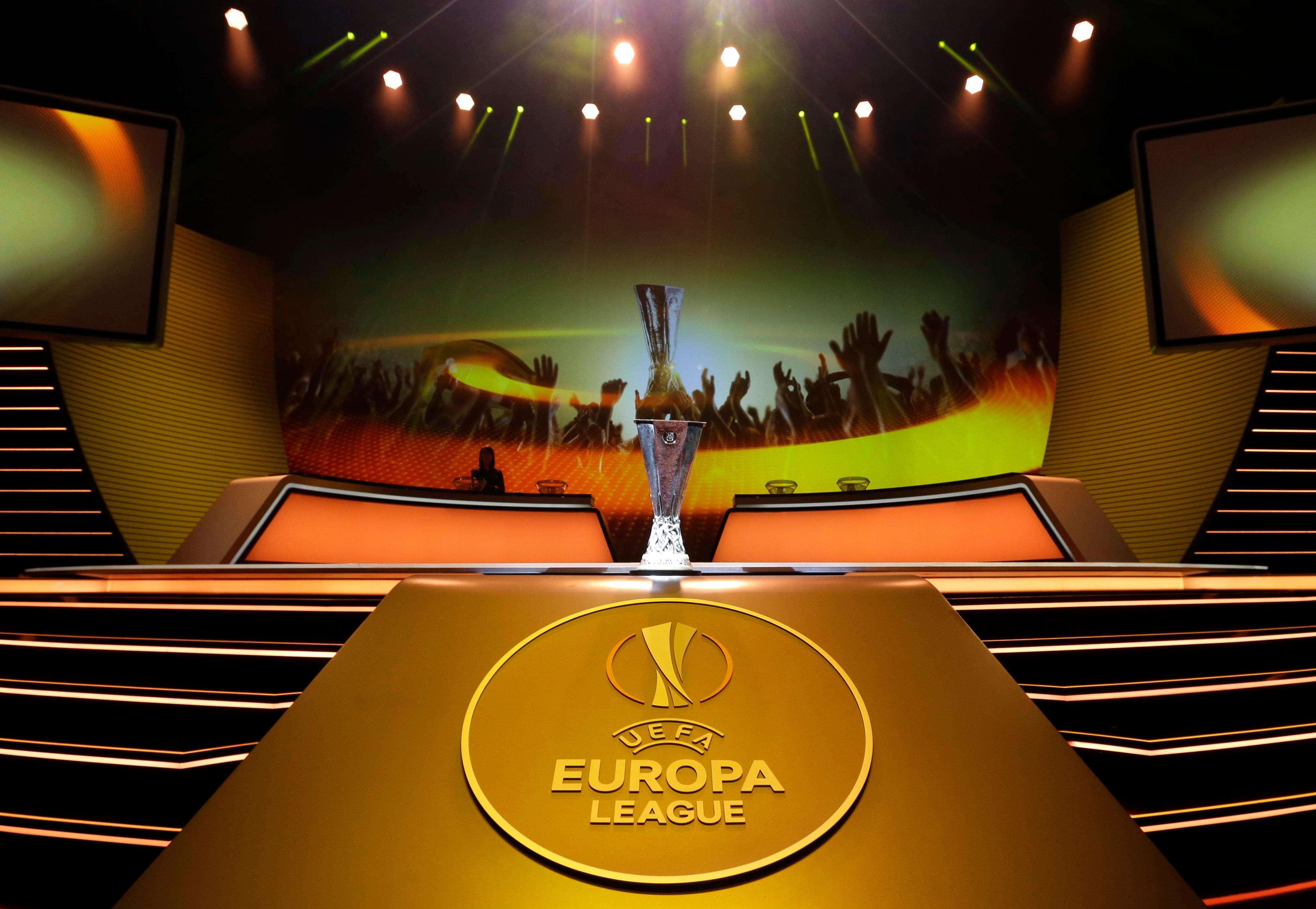 Hasil Undian Perempat Final Liga Eropa 2018/2019