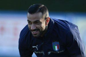 Fabio Quagliarella : Saya Sangat Antusias