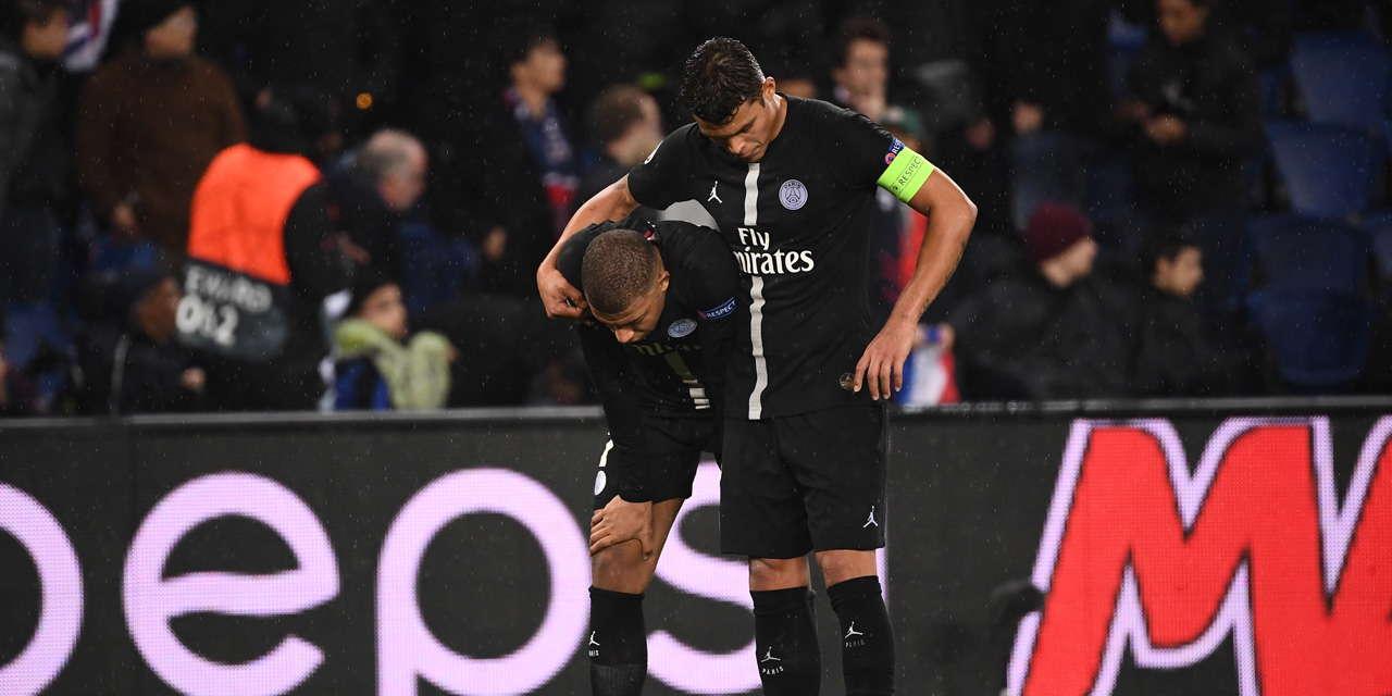 Thiago Silva : Segalanya Tidak Berjalan Dengan Baik