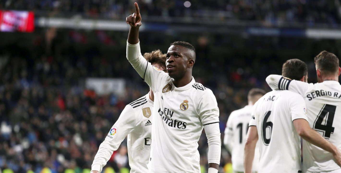 Vinicius : Real Madrid Tawarkan Proyek Terbaik