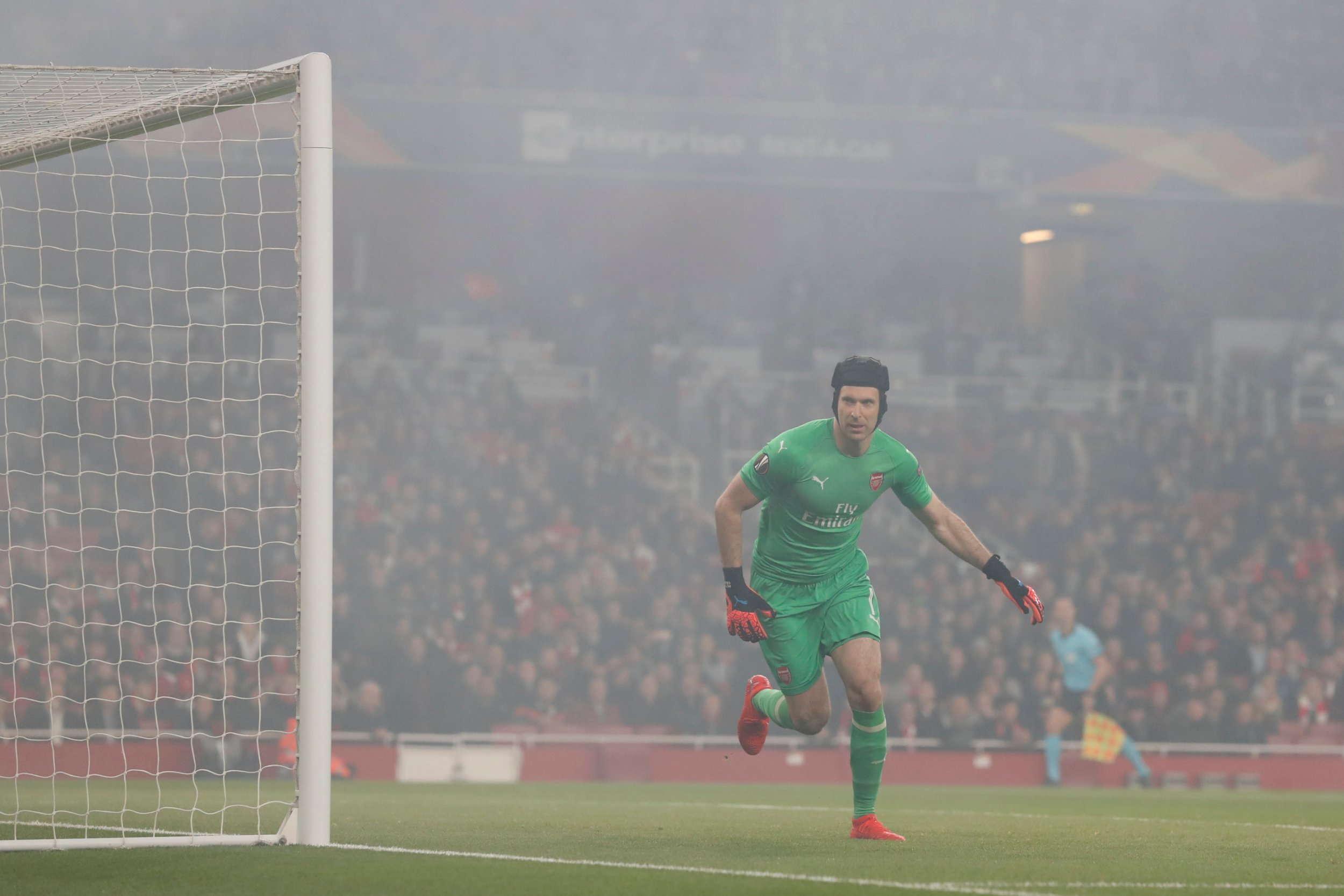 Petr Cech Ingin Trofi Liga Eropa Untuk Akhir Karirnya