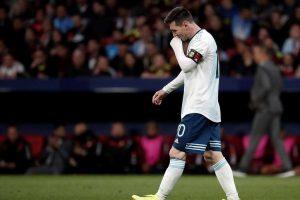 Valdano : Argentina Terlalu Bergantung Pada Lionel Messi