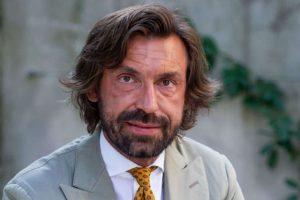 Andrea Pirlo : Juventus Lebih Baik Dari Barcelona