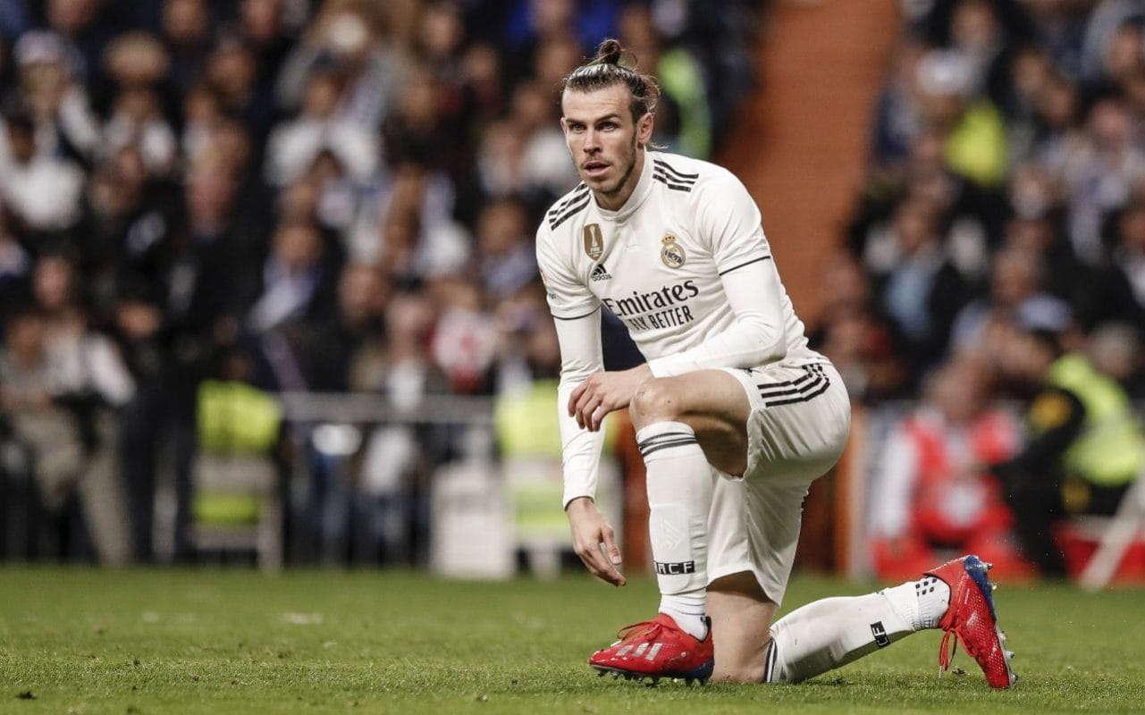 Barnett : Gareth Bale Layak Mendapatkan Penghormatan Besar