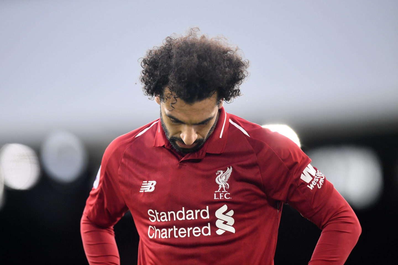 Van Dijk : Mohamed Salah Akan Kembali Cetak Gol
