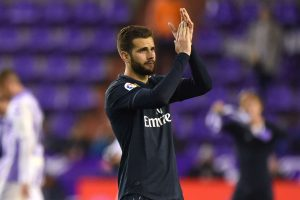 Nacho : Ini Minggu Yang Sulit Untuk Real Madrid