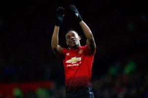 Solskjaer : Anthony Martial Siap Hadapi Arsenal