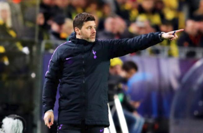 Pochettino Ingin Tottenham Terus Maju