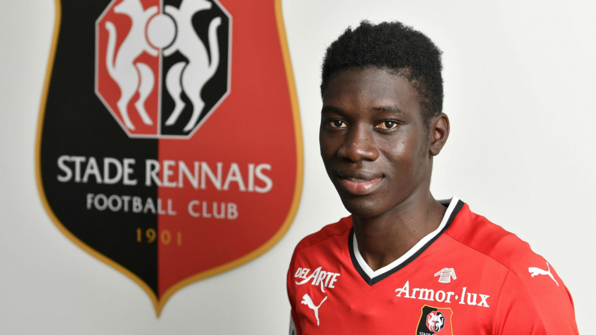 Arsenal Disarankan Rekrut Ismaila Sarr