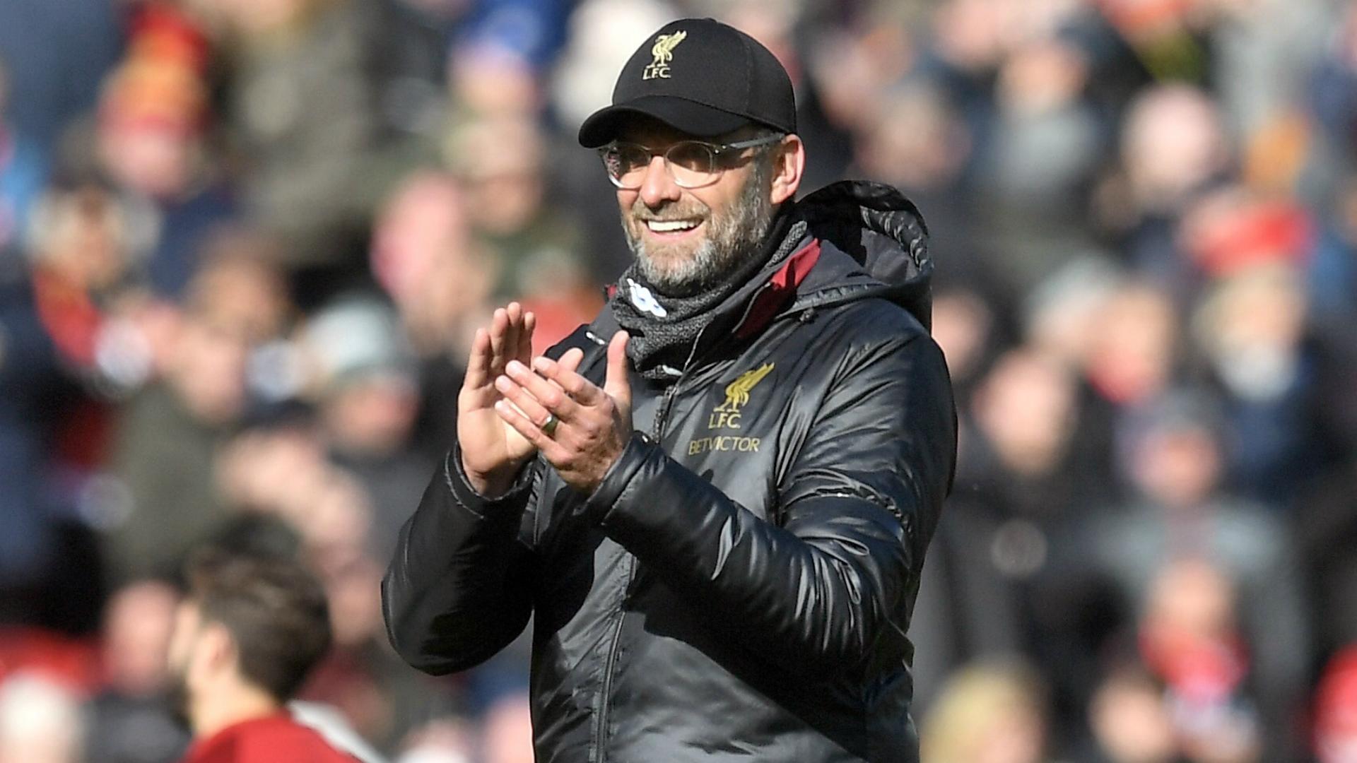 Klopp : Tidak Ada Yang Bisa Singkirkan Liverpool!