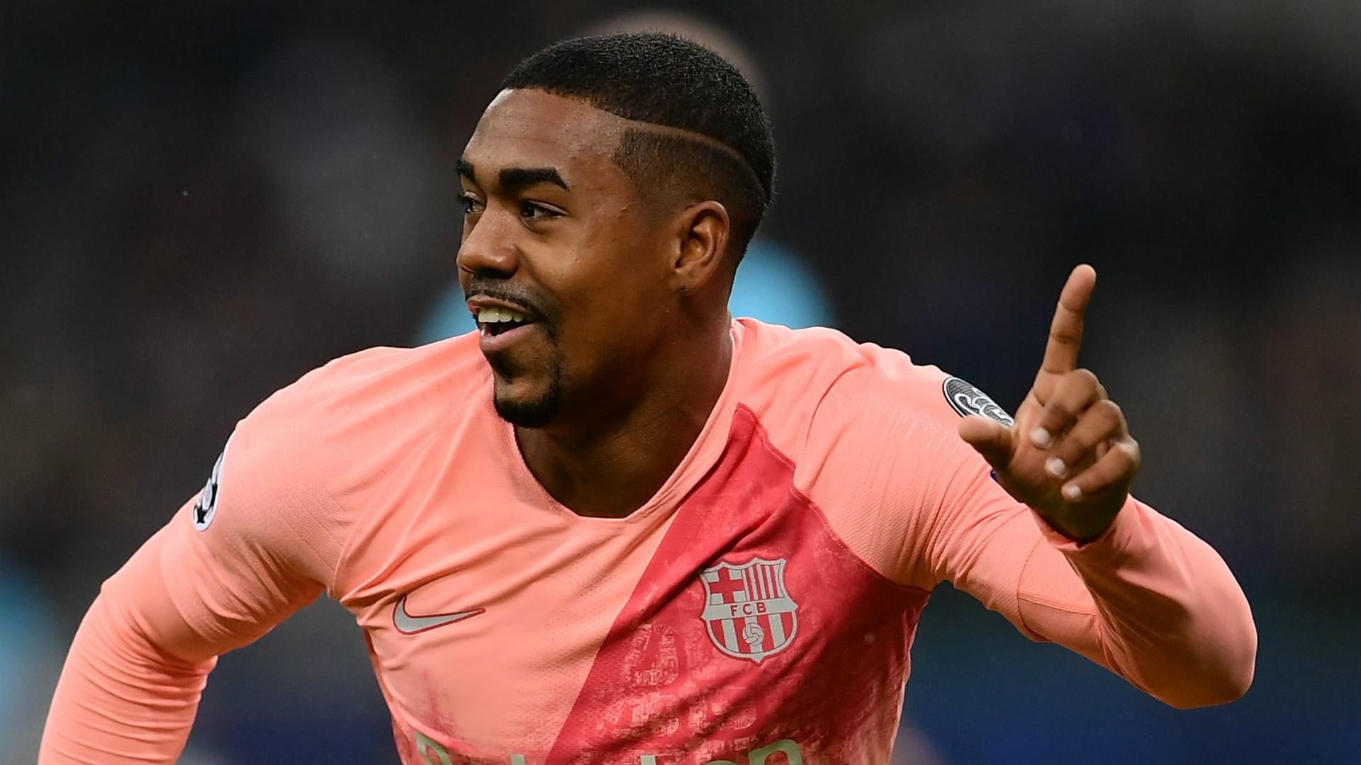 Barcelona Buka Harga Malcom ke Arsenal