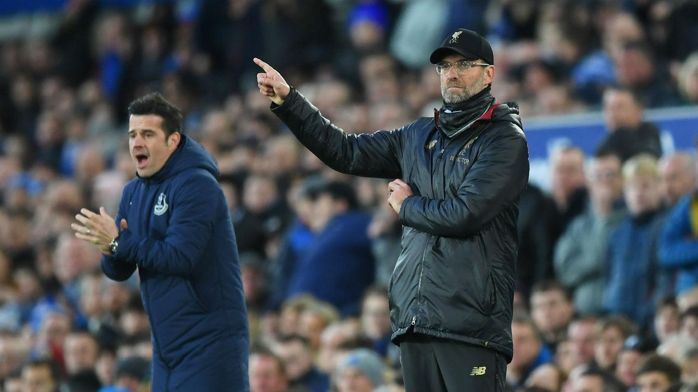 Mourinho : Klopp Harus Jujur Jika Ingin Menangkan Liga Premier