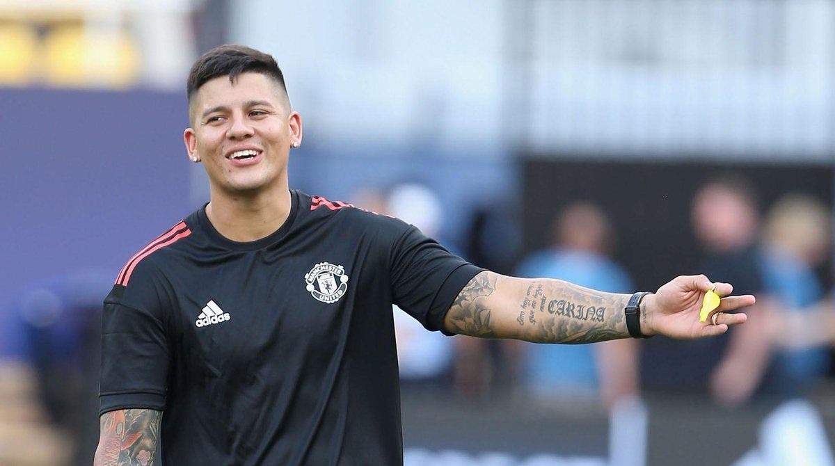 United Izinkan Rojo Kembali ke Mantan Klubnya?