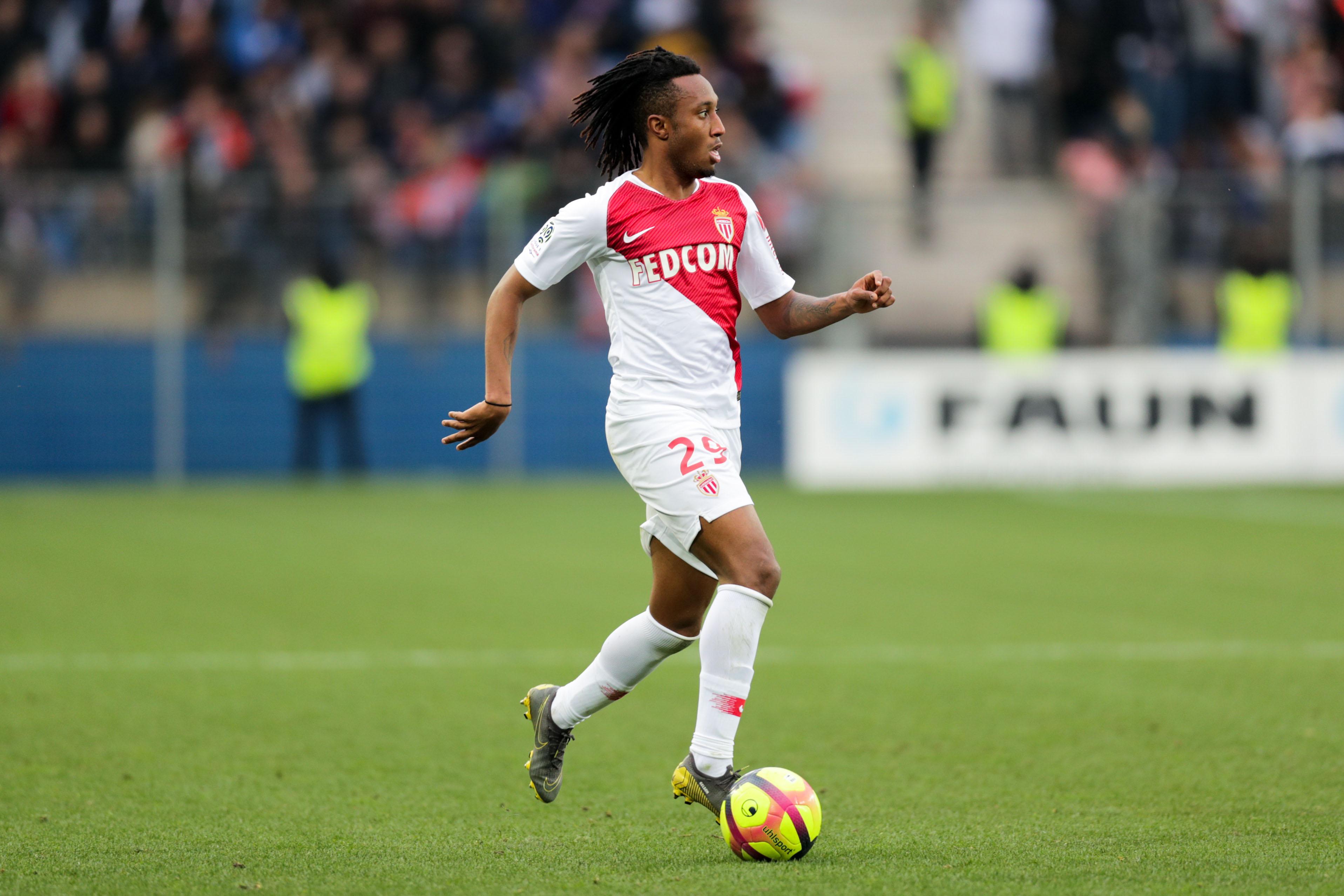 Arsenal Tertarik Boyong Gelson Martins