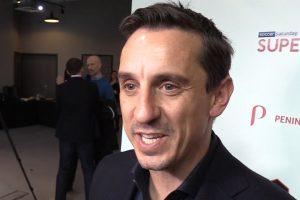 Neville : Solskjaer Harus Dapat Dukungan di United