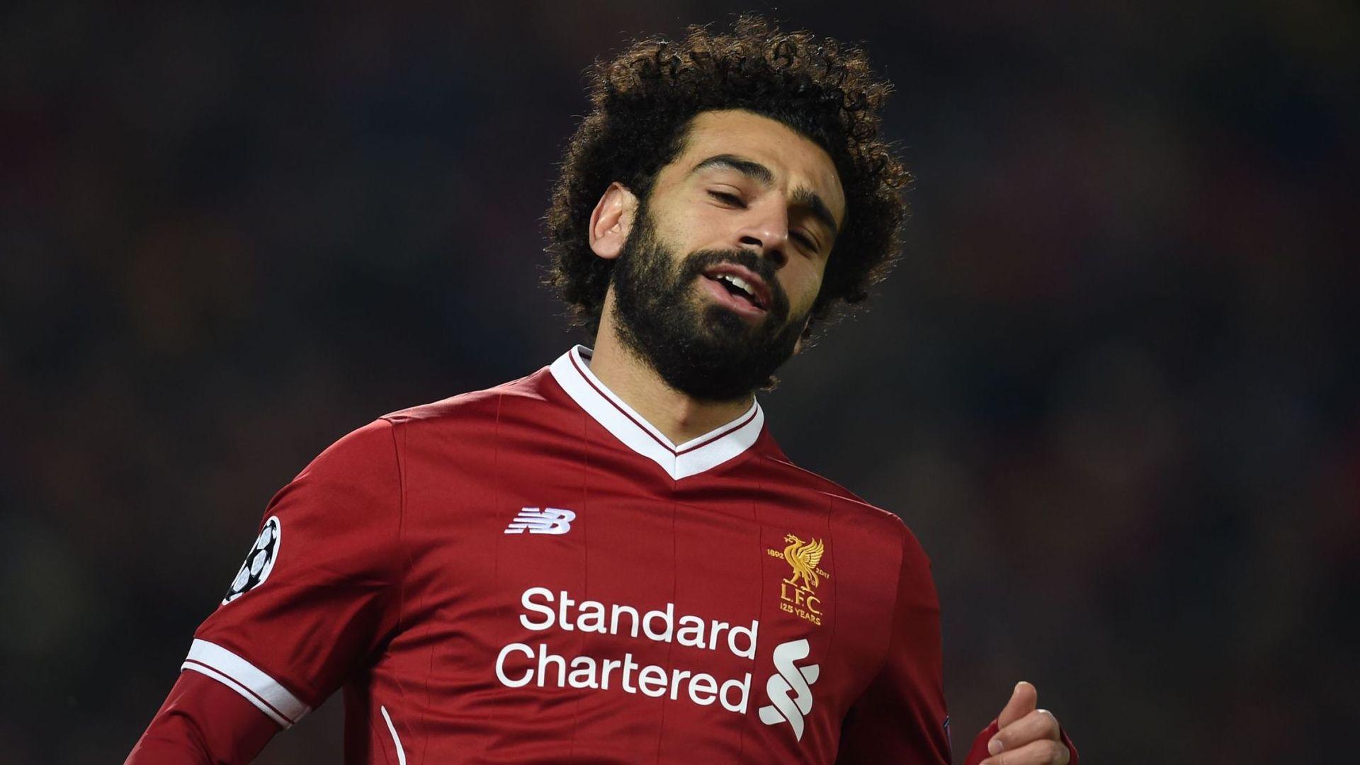 Carragher : Mohamed Salah Egois