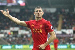 Milner : Saya Ingin Hindari Klub Liga Premier