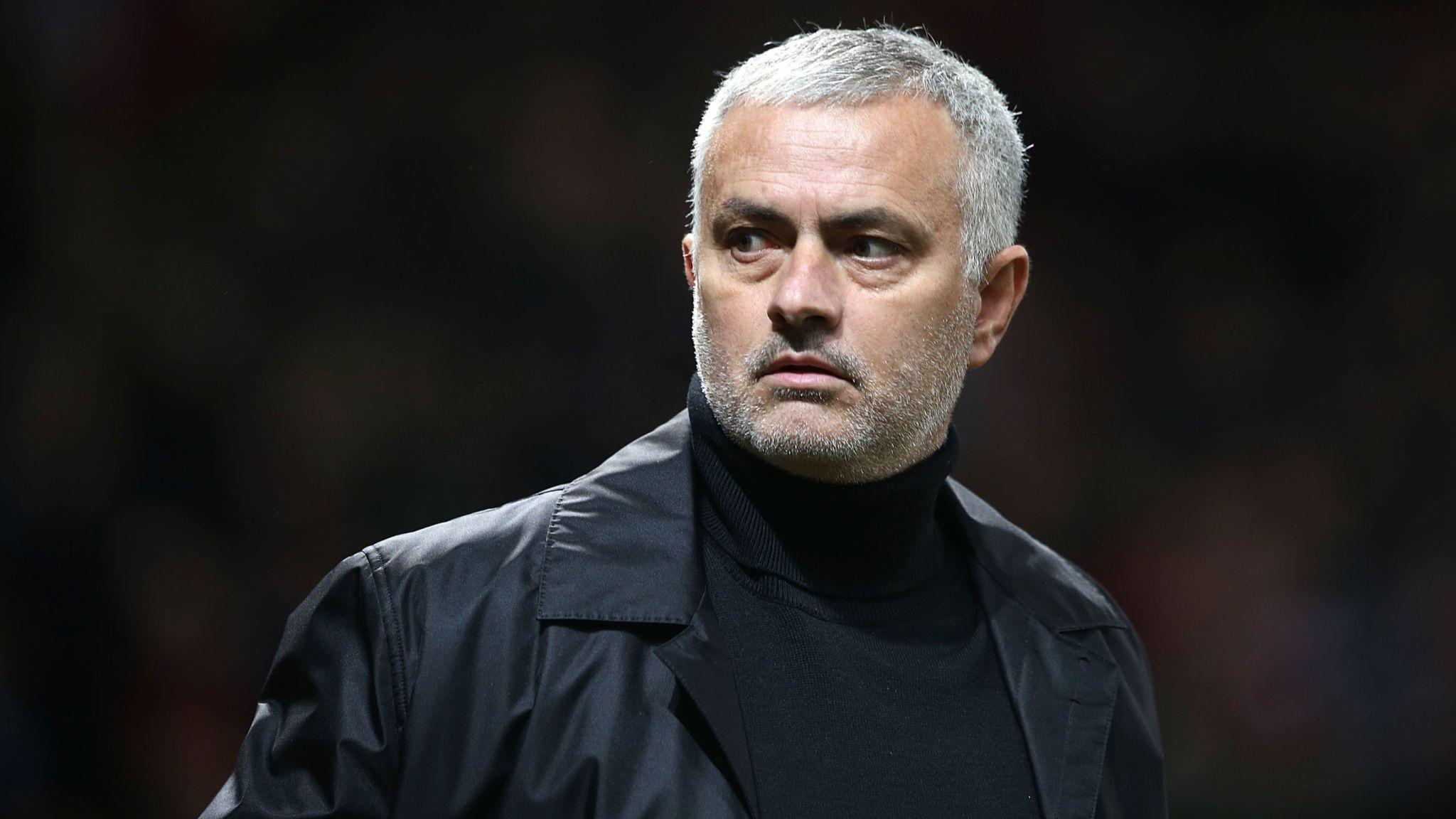 Jose Mourinho Tak Diinginkan Oleh Real Madrid