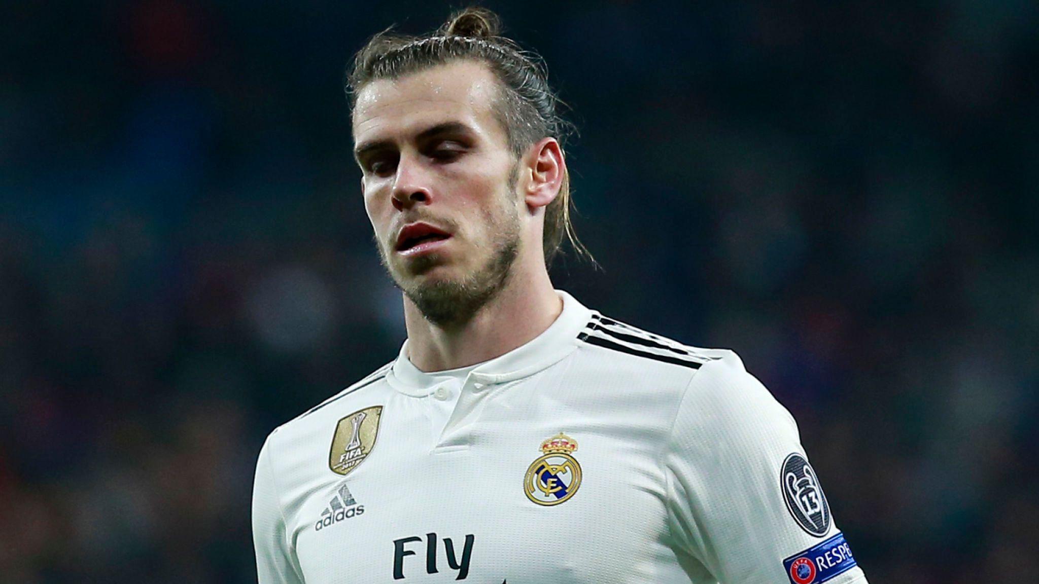 Gareth Bale Akan Absen Hadapi Real Valladolid