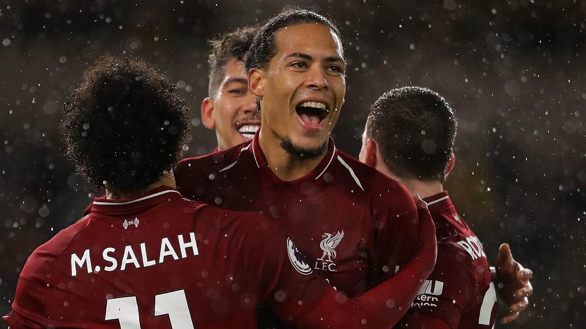 Van Dijk Janji Bantu Liverpool Menangkan Trofi