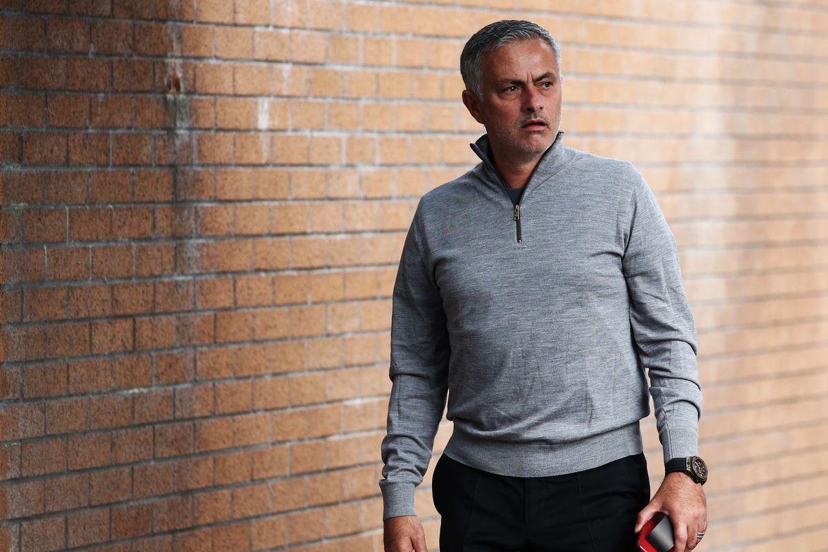 Mourinho Tertarik Jadi Manajer di Bundesliga