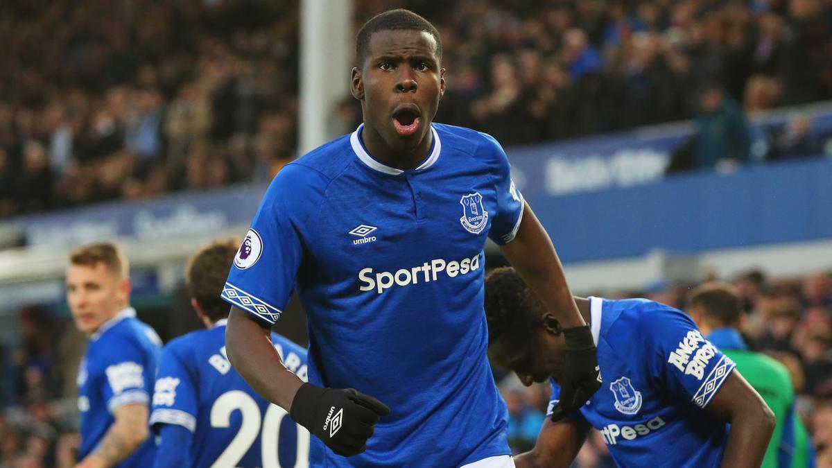 Zouma : Saya Sangat Bahagia di Everton