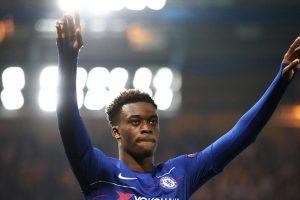 Hazard : Callum Hudson-Odoi Masa Depan Chelsea