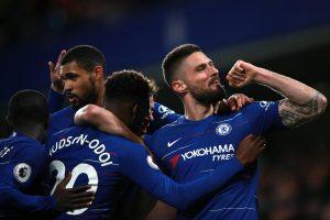 Hudson-Odoi Senang Lakukan Debut di Liga Premier