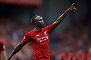 Toure : Arsenal Lewatkan Kesempatan Mengontrak Mane