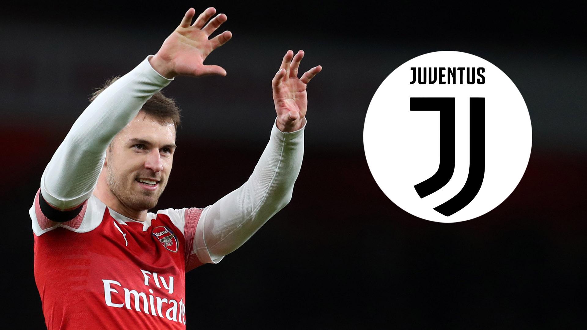 Emery : Ramsey Ingin Bantu Arsenal Sebelum Pergi