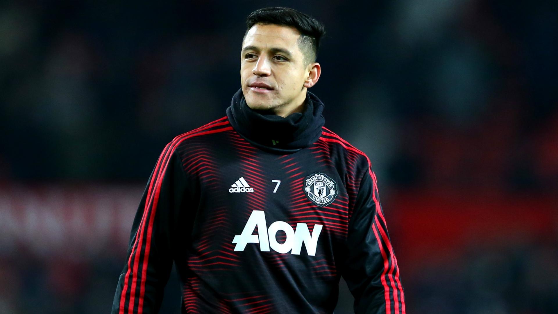 Alexis Sanchez Siap Hadapi Mantan Klubnya