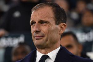Allegri Mengisyaratkan Akan Tinggalkan Juventus