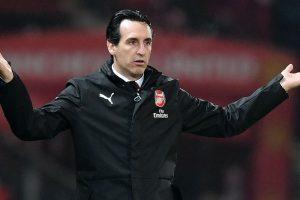 Hadapi Arsenal, Emery Disarankan Mainkan 4 Pemain Ini