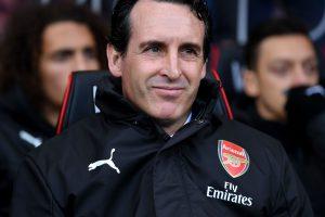 Emery Senang Jika Umtiti ke Arsenal