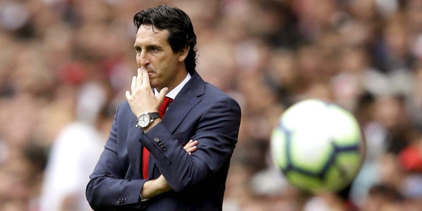 Emery : Arsenal Butuhkan Keseimbangan Pada Tiap Babak