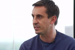 Neville : Posisi Liverpool di Liga Premier Bagus